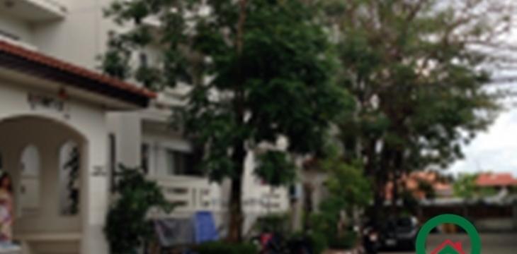 ให้เช่าคอนโด50 บ้านสวนธน ถนนศรีนครินทรฺ