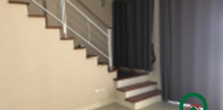 ขายทาวน์โฮม ม.บ้านกลางเมือง สาธร-ตากสิน ถนนกัลปพฤกษ์